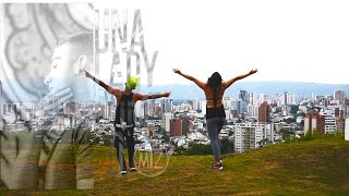 Una Lady Como Tú - MTZ | Manuel Turizo Choreography by Leon...
