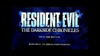 Resident Evil The Darkside Chronicles Video Review (Video Game Video Review)