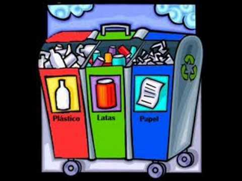reducir, reutilizar,reciclar - YouTube