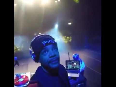 Rapper Da Brat