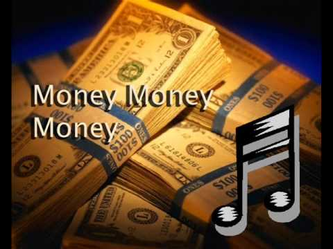 Mamma Mia - Money Money Money (Karaoke)