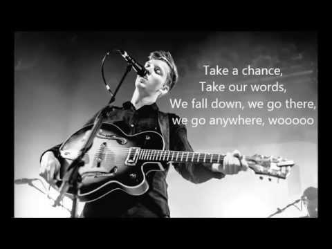 George Ezra - Stand by your gun  Lyrics