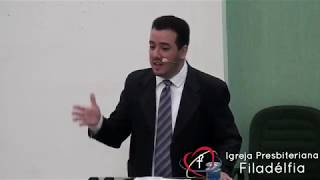 #10 A CANÇÃO DO INCONFORMISMO - Salmos 4:1-8 | João Pedro Cavani