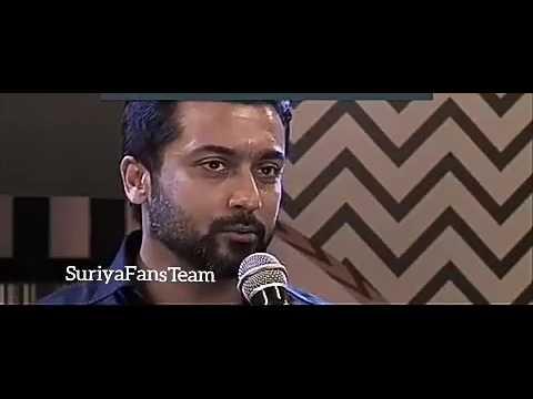 Filmfare Best Actor Award For Suriya | 24