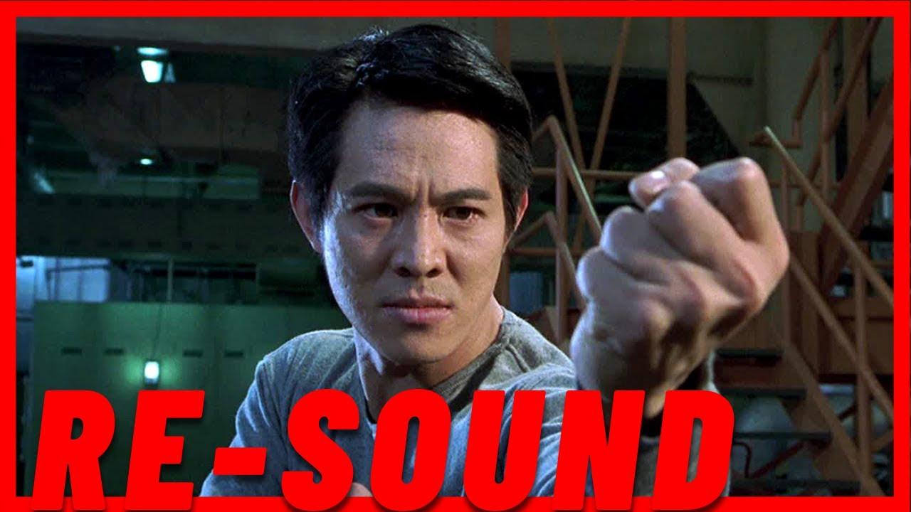 Download The One ( Jet Li ) - FINAL FIGHT PART1【RE-SOUND🔊】