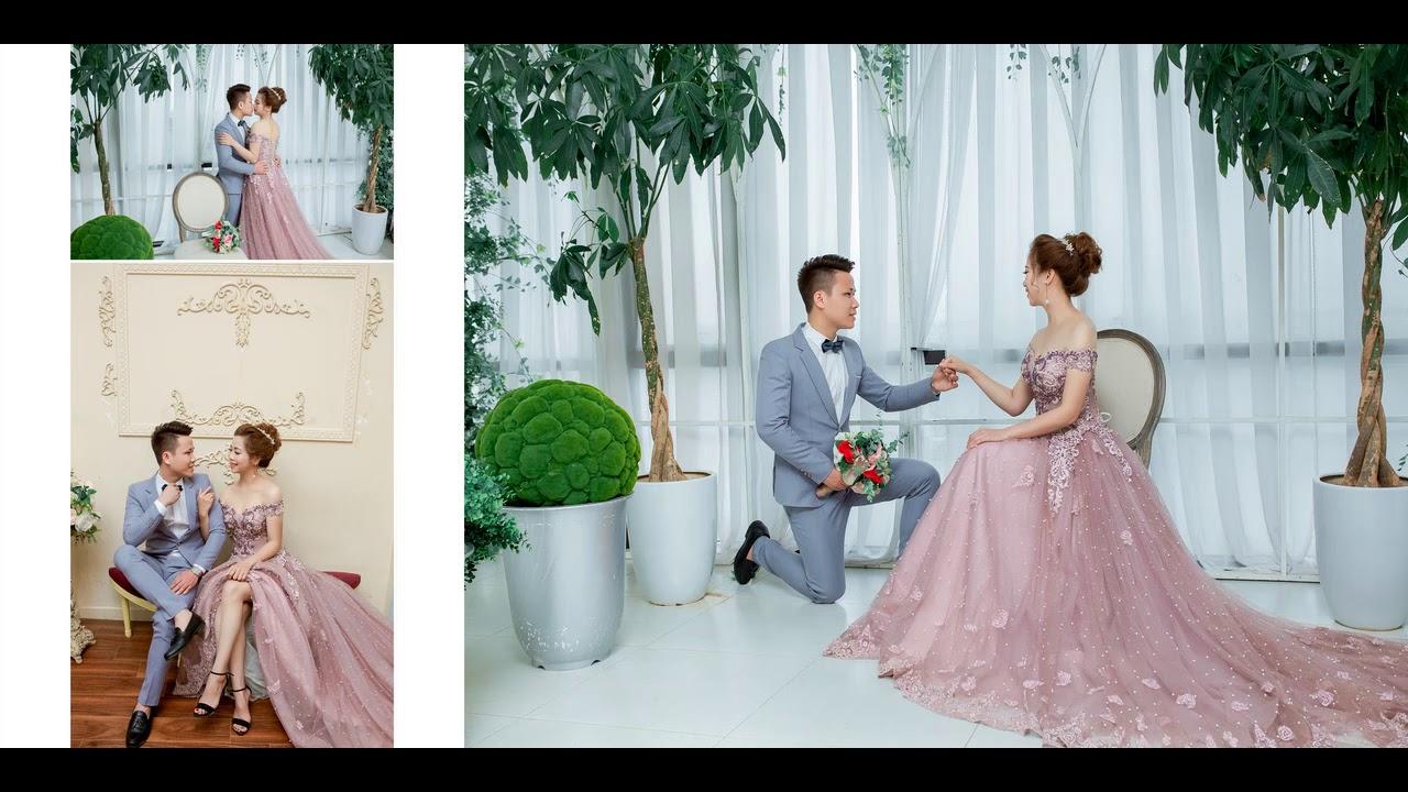Đám cưới Công Hiền