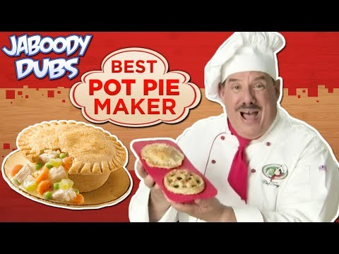Best Pot Pie Maker Dub