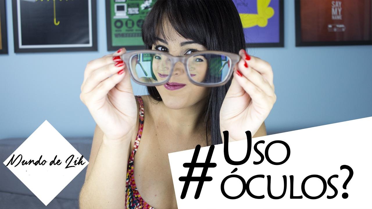 Meus óculos - Lenscope, as lentes mais finas do mundo   Mundo de Lih ... 72aecf85c8