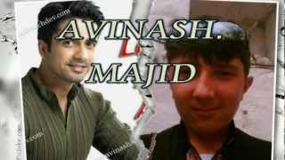 avinash sachdev and majid shah
