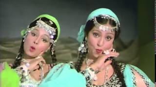 Do Ghut Pila De   Amjad Khan   Kaala Sooraj   Qawali Songs   Narender Chanchal
