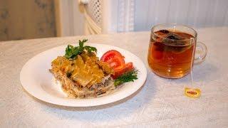 GVK : Лазанья. Лазанья с фаршем. Лазанья с овощами. Вкусная лазанья.