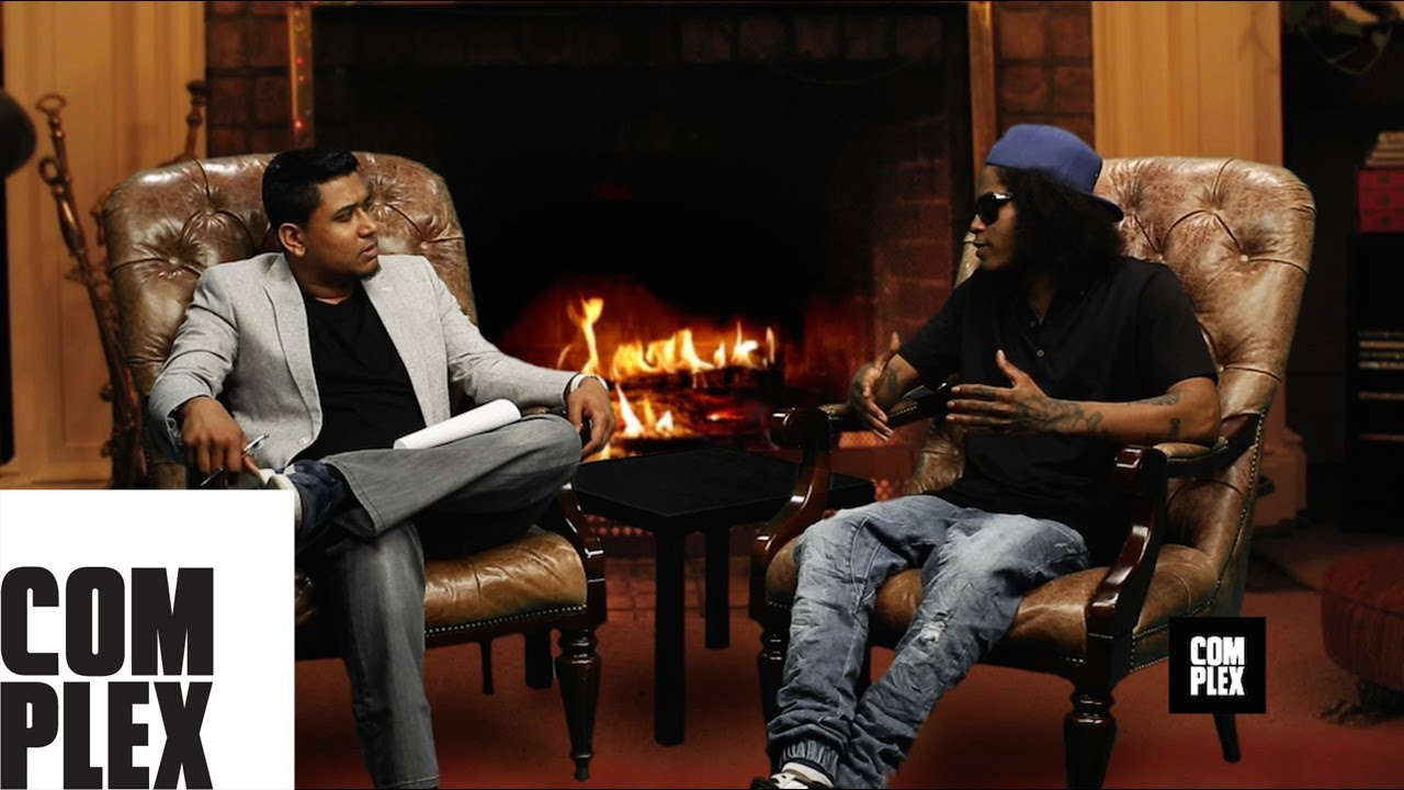 Download Ab-Soul Talks Sipping Lean, Death Row & Not Being Signed to Interscope   Fire Conversation