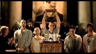 клип Rammstein-Ich Will(Centavo Mix )