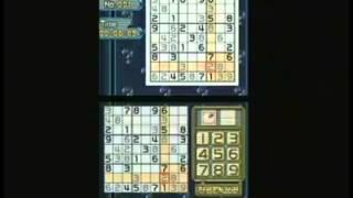 Sudoku Gridmaster - E3 2006 Promo Video