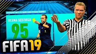 TRYB SĘDZIEGO W FIFIE 19?!   FIFA VLOG