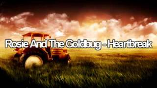 Tune Of The Week #07 Rosie And The Goldbug - Heartbreak [HQ]