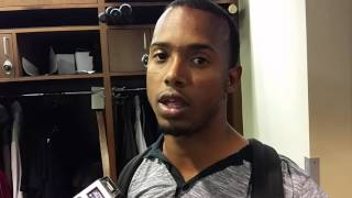 D-backs Spring: Segura on joining the Arizona Diamondbacks