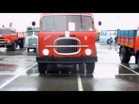 FIAT TRUCKS & Co  History & Glory 2014