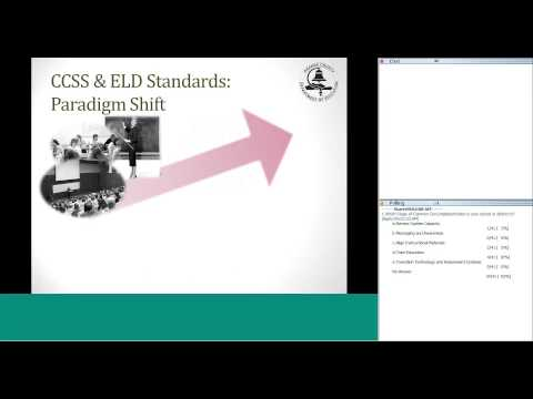 Supporting English Learners within the Common Core and California ELD Standards 20130924 1600 1 EDIT