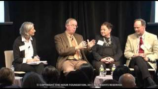 What the 'New Atheists' Get Wrong - John Haught, Nancey Murphy & Kenneth Miller