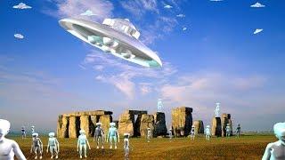 Стоунхендж – фейк, а Великие Пирамиды – из бетона: так говорят Веды и филосоведы