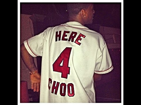 #TEAMCHOO - GO K'WEEZY GO (IN LOVE AND MEMORY OF KWAN COOK)