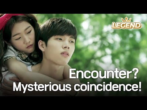 Hi! School - Love On | 하이스쿨 - 러브온 – Ep.2: Encounter? Mysterious coincidence! (2014.08.05)