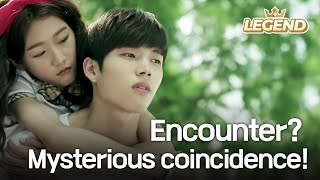 vuclip Hi! School - Love On | 하이스쿨 - 러브온 – Ep.2: Encounter? Mysterious coincidence! (2014.08.05)