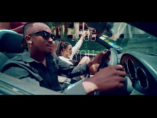 B2C ENT   Kiss You   Ugandan Music 2021 HD