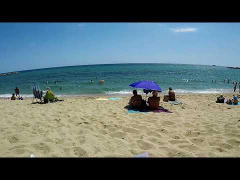 Barcelona Holiday - GoPro Hero 5