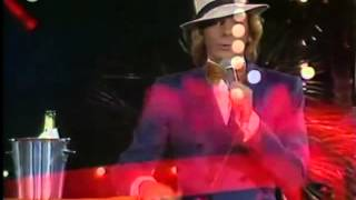 BARRY MANILOW - copacabana  HD