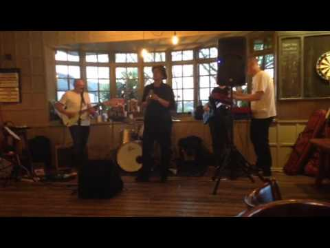Love Music Entertainment - The Glen Parish Band - Whole Lotta Love