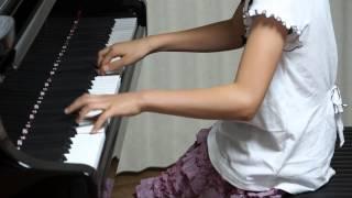 あなたに / MONGOL800  (ピアノ・ソロ)