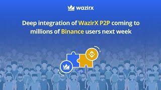 WazirX P2P and Origin Protocol With Samsung Updates Hindi+Urdu