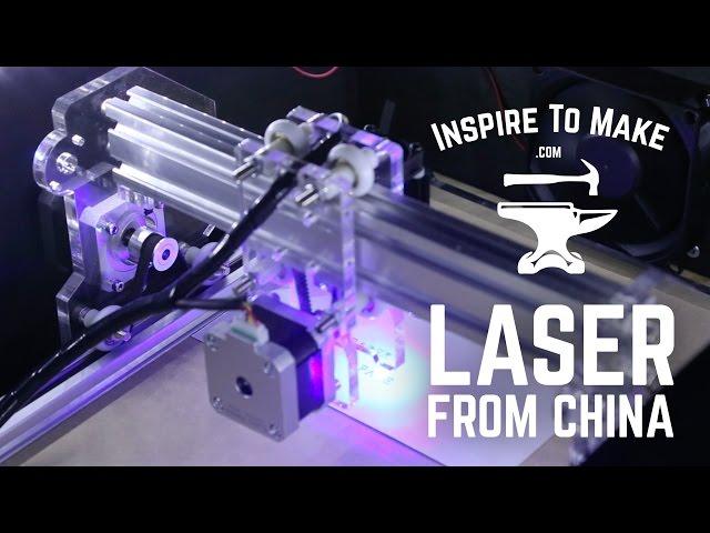 5500mw A5 Mini Laser Engraving Machine 5500mw 438 93