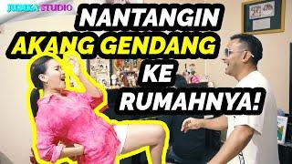 JUDIKA x AYU TING TING - Mama Papa Larang (Judika Studio)
