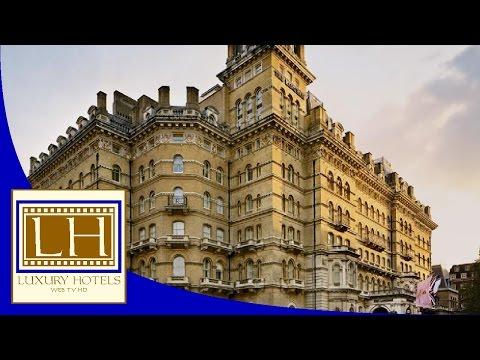 Luxury Hotels - The Langham - London