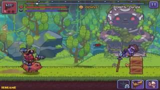 Pirate: The Treasures Return Gameplay Full Walkthrough