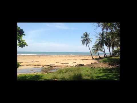 Tribal Gathering 2014 Location. GeoParadise. Panama.