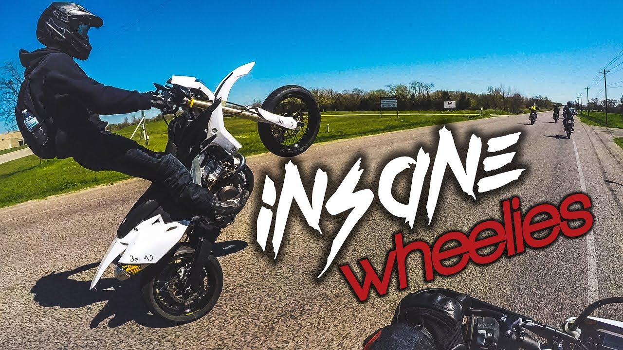Insane Motorcycles