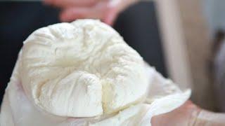 우유 생크림 활용 레시피, 리코타치즈
