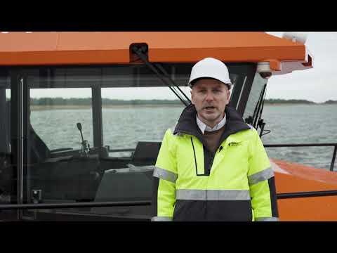 Baltic Workboats AS - SAARE MAAKONNA PARIM MAKSUMAKSJA 2020 (üle 15 töötaja)
