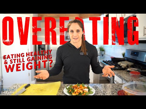 HOW TO CREATE A HEALTHY MEAL. MEASURE YOUR FOOD WITHOUT A SCALE!