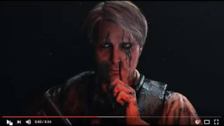 Synchronicity~ Back to the Future, MGSV David Bowie 69 Zodiac,108 | DEATH Stranding