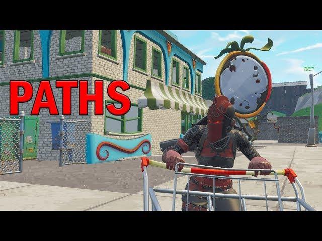 Paths - Fortnite Montage