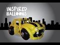 FASTEST BALLOON CAR EVER!!!
