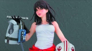 Previews Reviews - September 2012 - New Toys, Statues, Figures, and Collectables!