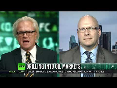 Drilling Into Oil Markets