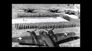Royal Hungarian Air Force in WW2 / A Magyar Királyi Légierő