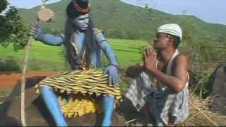 Oriya Comedy - Bhagwan Siva au Bhakta